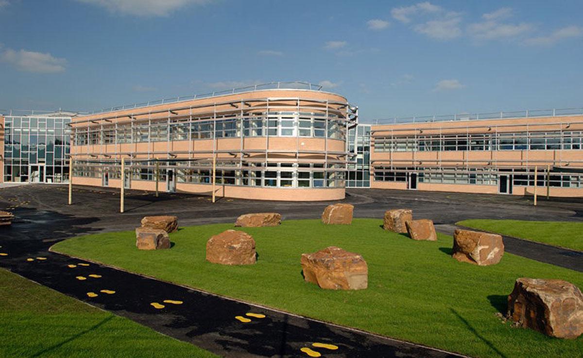 BSF Schools in Blackburn and Burnley